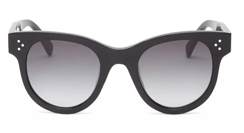 Audrey Hepburn Inspired Celine Sunglasses
