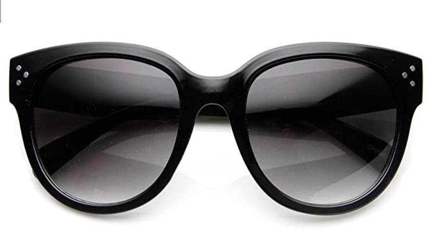Audrey Hepburn Inspired Sunglasses from Amazon