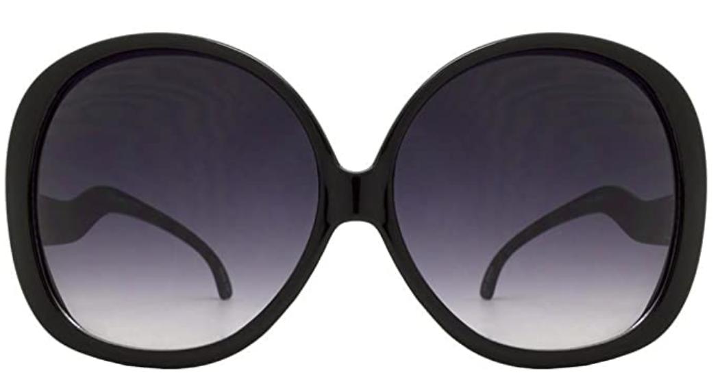 Jackie O Oversized Sunglasses