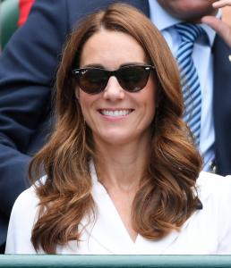 Kate Middleton Ray-Ban Sunglasses People Magazine
