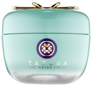 Tatcha Water Cream For Face