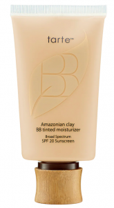 Amazonian Clay BB Tinted Moisturizer Broad Spectrum SPF 20 Sunscreen